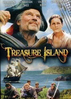 دانلود فیلم Treasure Island 1990