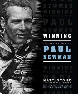 دانلود فیلم Winning The Racing Life of Paul Newman 2015