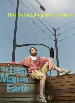 دانلود سریال The Last Man on Earth فصل سوم