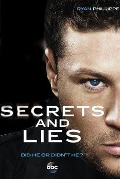 دانلود سریال Secrets and Lies فصل دوم