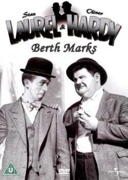 دانلود فیلم Berth Marks 1929
