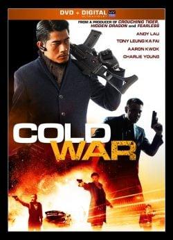 دانلود فیلم Cold War 2012