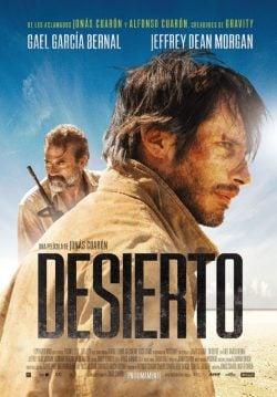 دانلود فیلم Desierto 2015