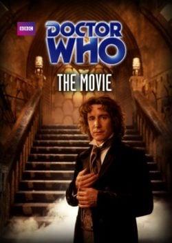 دانلود فیلم Doctor Who 1996