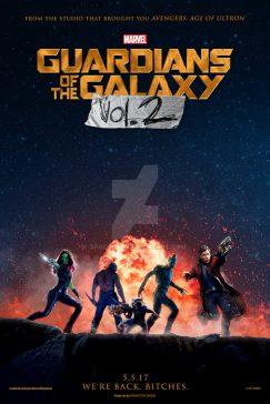 دانلود فیلم Guardians of the Galaxy Vol 2 2017