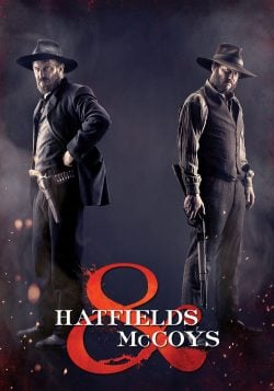 دانلود سریال Hatfields & McCoys