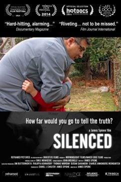 دانلود فیلم Silenced 2014