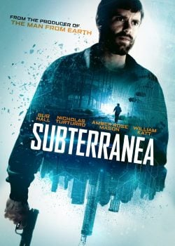 دانلود فیلم Subterranea 2015