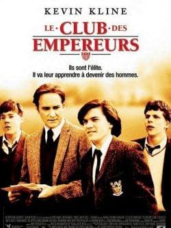 دانلود فیلم The Emperors Club 2002