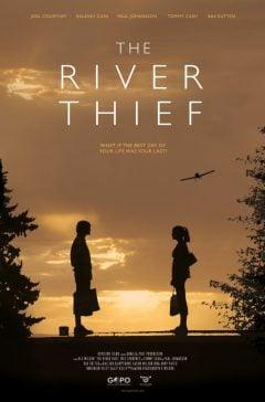 دانلود فیلم The River Thief 2016