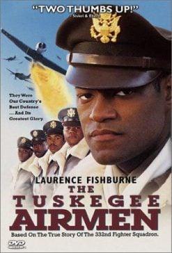 دانلود فیلم The Tuskegee Airmen 1995