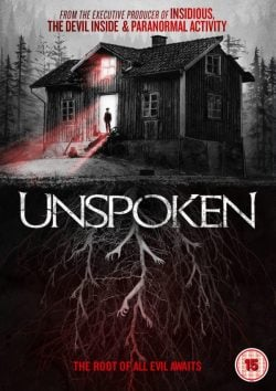 دانلود فیلم The Unspoken 2015