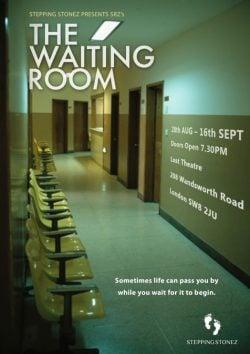 دانلود فیلم The Waiting Room 2012