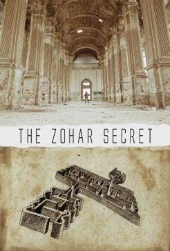 دانلود فیلم The Zohar Secret 2016