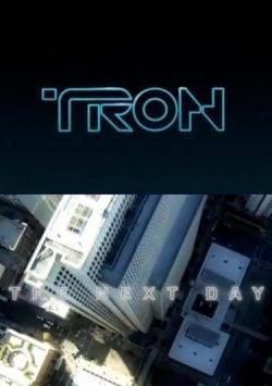دانلود فیلم Tron The Next Day 2011