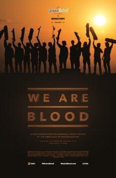 دانلود فیلم We Are Blood 2015