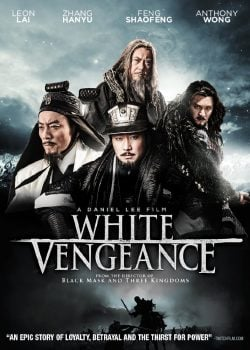دانلود فیلم White Vengeance 2011