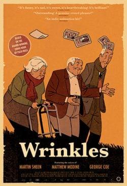 دانلود فیلم Wrinkles 2011