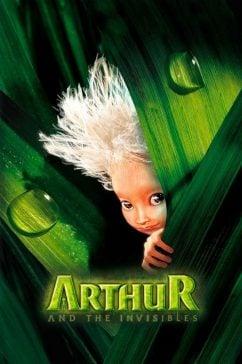 دانلود انیمیشن Arthur and the Revenge of Maltazard 2009