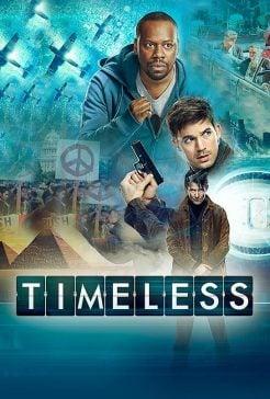 دانلود سریال Timeless