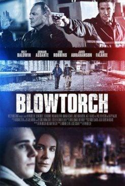 دانلود فیلم Blowtorch 2016