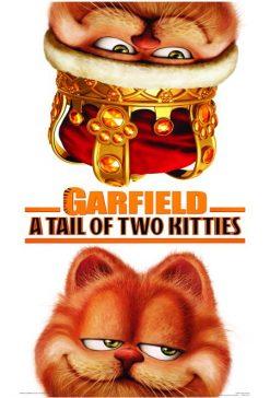 دانلود انیمیشن Garfield 2 2006