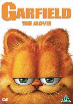 دانلود انیمیشن Garfield 2004