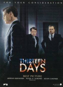 دانلود فیلم Thirteen Days 2000