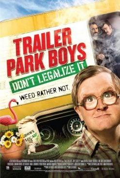 دانلود فیلم Trailer Park Boys Don t Legalize It 2014