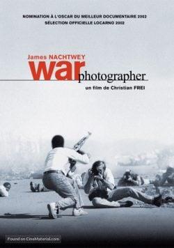 دانلود فیلم War Photographer 2001