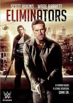 دانلود فیلم Eliminators 2016