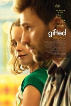 دانلود فیلم Gifted 2017