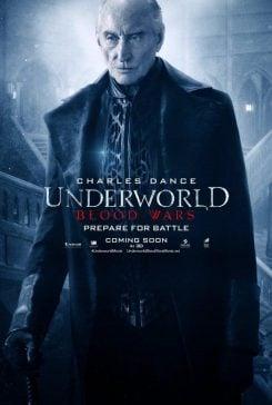 دانلود فیلم Underworld: Blood Wars 2016