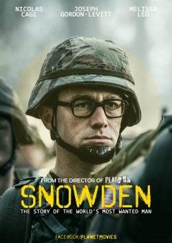 دانلود فیلم Snowden 2016