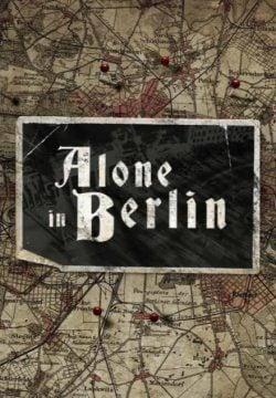 دانلود فیلم Alone in Berlin 2016