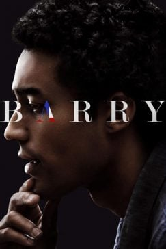 دانلود فیلم Barry 2016