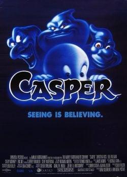 دانلود فیلم Casper 1995
