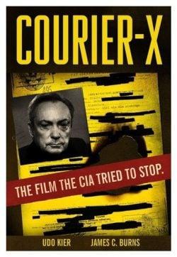 دانلود فیلم Courier X 2016