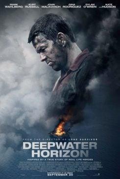 دانلود فیلم Deepwater Horizon 2016