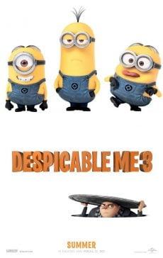دانلود انیمیشن Despicable Me 3 2017