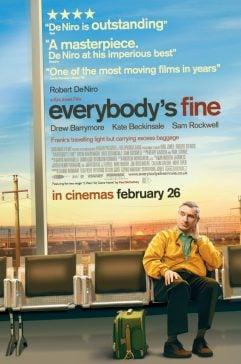 دانلود فیلم Everybodys Fine 2009