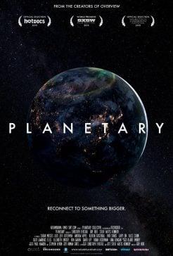 دانلود فیلم Planetary 2015