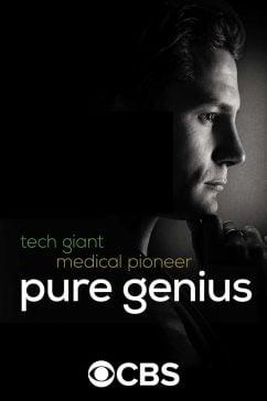 دانلود سریال Pure Genius