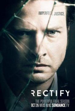 دانلود سریال Rectify فصل چهارم