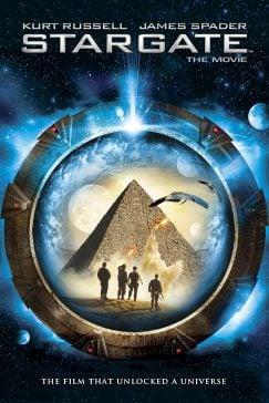 دانلود فیلم Stargate 1994