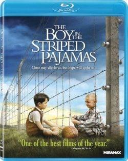 دانلود فیلم The Boy in the Striped Pajamas 2008