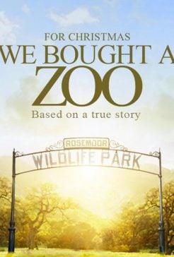 دانلود فیلم We Bought a Zoo 2011