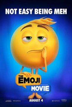 دانلود انیمیشن The Emoji Movie 2017