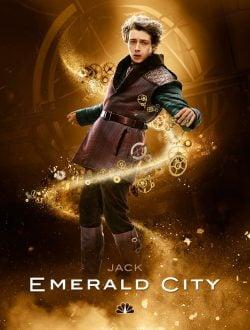 دانلود سریال Emerald City