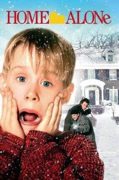 دانلود فیلم Home Alone 1990